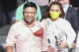 Rommy Syahrial Anak Dari Pedangdut Rhoma Irama Diperiksa  KPK