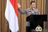 Kapolri Listyo Sigit perintahkan jajaran segera tuntaskan kasus 6 Laskar FPI