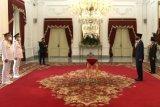 Dilantik Jokowi, Olly Dondokambey-Steven Kandouw pimpin Sulut hingga 2024