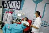 DPRD imbau Pemkot Palu masifkan sosialisasi gerakan donor plasma konvalesen