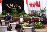 Presiden minta Polri lebih selektif menerima laporan pelanggaran UU ITE