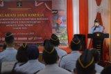 Kanwil Kemenkumham Sulsel gelar Deklarasi Janji Kinerja untuk sembilan UPT