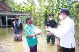 Normalisasi Sungai Juwana Pati diharapkan bisa diselesaikan