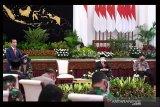 Presiden minta Polri lebih selektif terima laporan pelanggaran UU ITE