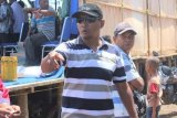 Tangkapan ikan nelayan  Labuan Bajo turun akibat cuaca buruk