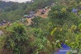 Menanti penyelesaian permasalahan tambang emas ilegal  Dongi-Dongi