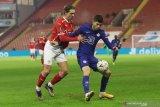 Thomas Tuchel sebut Pulisic pantas menjadi starter di Chelsea