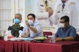 Satgas PON Sulsel tunggu petunjuk teknis vaksinasi atlet