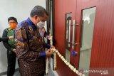 Gubernur resmikan Asrama Putri Sulsel  Anging Mammiri di Yogyakarta