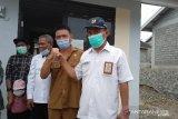 Pembangunan hunian tetap relokasi mandiri di Palu  selesai April 2021