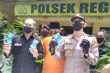 Keterlaluan, jasa prostitusi gunakan uang palsu di Bandung