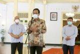 Sultan HB X minta pelaku bisnis lebih produktif di masa pandemi