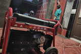 Pencuri genset di rumah dinas Kepala Bank NTB Syariah Selong ditangkap polisi
