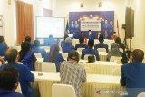 Zulkifli Hasan umumkan tim formatur DPD PAN di Kalteng secara virtual