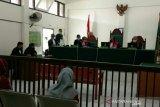Pembunuh calon pengantin divonis masing-masing 14 dan 12 tahun penjara