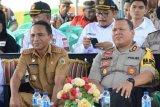 Musda Guntur Plh Bupati Morut, Sertijab Rabu siang, prioritas akan benahi birokrasi