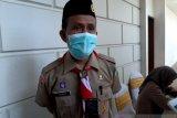 Vaksin COVID-19 tahap kedua di Kabupaten Bone gunakan skrining baru