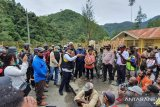 Pemkab Mimika gandeng  PT Freeport bangun kembali Banti