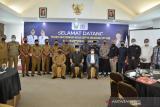 Sinergisitas Pemkot-LPM Padang Panjang perlu transparansi dan akuntabilitas