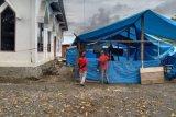 Posko Gempa Sulbar urusi empat dampak gempa di Mamuju dan Majene