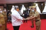Gubernur Ali Mazi tunjuk tiga sekda sebagai pelaksana harian bupati