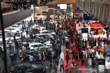 Penjualan mobil Januari 2021 turun