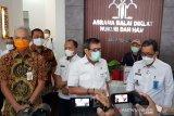 Yasonna Laoly resmikan tiga fasilitas milik Kemenkumham Jateng