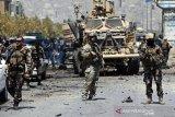 Bom mobil tewaskan tujuh orang dan lukai 53 orang di Afghanistan