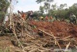 OKU tetapkan status siaga darurat bencana banjir dan longsor