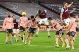 Liga Inggris - West Ham menyodok ke posisi keempat klasemen usai tekuk Sheffield