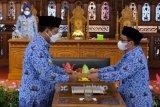 Gubernur tunjuk Joko Budiyono sebagai Pelaksana Harian Wali Kota Magelang