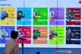 Agenda tahunan Banyuwangi Festival 2021 diluncurkan, dimeriahkan 102 kegiatan seni budaya
