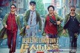 Libur Imlek, film 'box office' raih Rp21,7 triliun