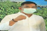 Hunian hotel berbintang di Parapat bertahan tinggi di tengah pandemi