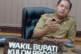 Kulon Progo perketat penerapan PPKM di wilayah perbatasan