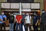 Tim Tabur Kejaksaan ringkus buronan korupsi di PT Askrindo