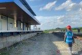 PLN pasok listrik untuk pembangunan jalur kereta api trans Sulawesi