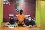 Polisi tangkap oknum PNS karena cabuli anak kandung
