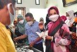 Ketua Dekranasda Sulsel berjanji kirim perajin logam belajar ke Bali