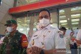 Jakarta pada tahap awal tawarkan vaksinasi kepada pedagang pasar