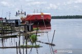 Ini tindakan KSOP Sampit terkait insiden BBM tumpah di Sungai Mentaya
