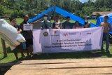 Mubadala-SKK Migas bantu korban gempa di Sulbar