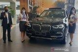 New BMW X5 hadirkan kenyamanan lebih