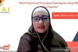 KPAI dorong siswi Bengkulu pembuat video Palestina agar dapat konseling