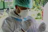 Kemampuan tes PCR spesimen COVID di NTT baru capai 684 per hari