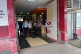 Komisi III DPR RI kunjungi Lapas Kelas IA Bandarlampung