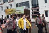 Komisi III DPR minta Kejati Lampung sikat pelaku penyelewengan Bansos