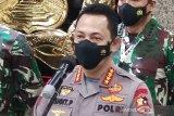Kapolri Jenderal Listyo: Virtual police minimalkan penggunaan UU ITE dalam kasus siber