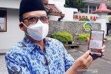 Dikabarkan tolak SKB 3 Menteri soal Seragam Sekolah, Bupati Banyumas: Hoaks itu