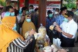 Menko PMK:  Candi Borobudur bukan tempat yang disucikan